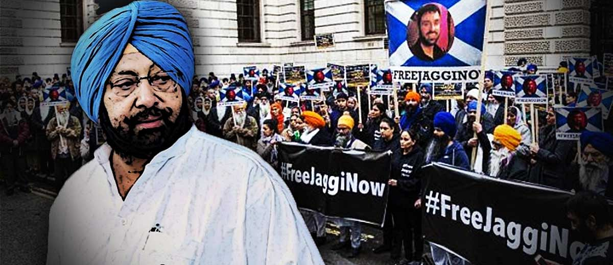 Jagtar Singh Johal: Mastermind of killings or Punjab government's NRI scapegoat?
