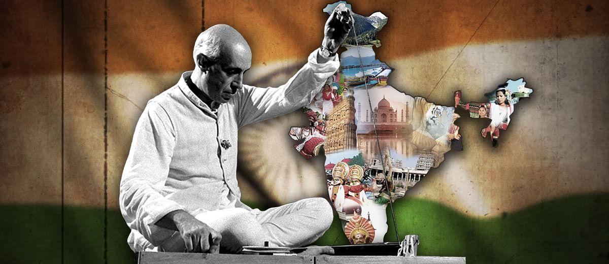जवाहरलाल नेहरू: 50 साल पहले मर चुका आदमी इतनी चर्चा में क्यों?