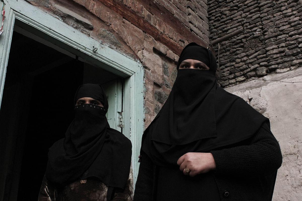 Caught between war games: Women from PoK and Pakistan in Kashmir