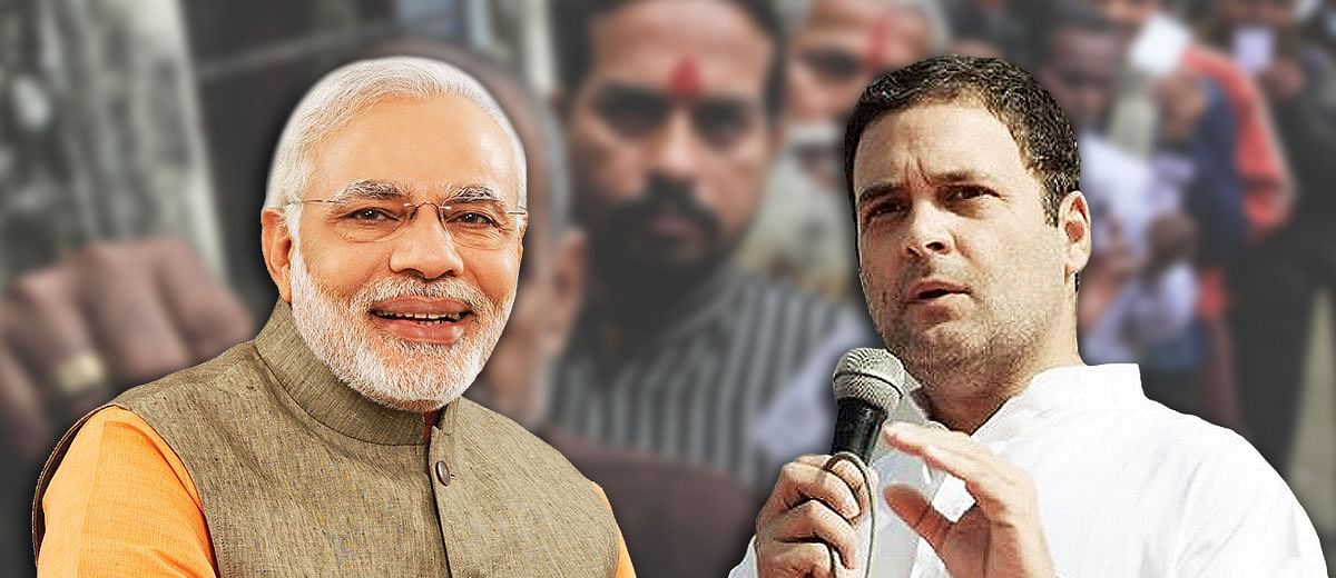 Fear of horse-trading haunts Congress days before Gujarat result