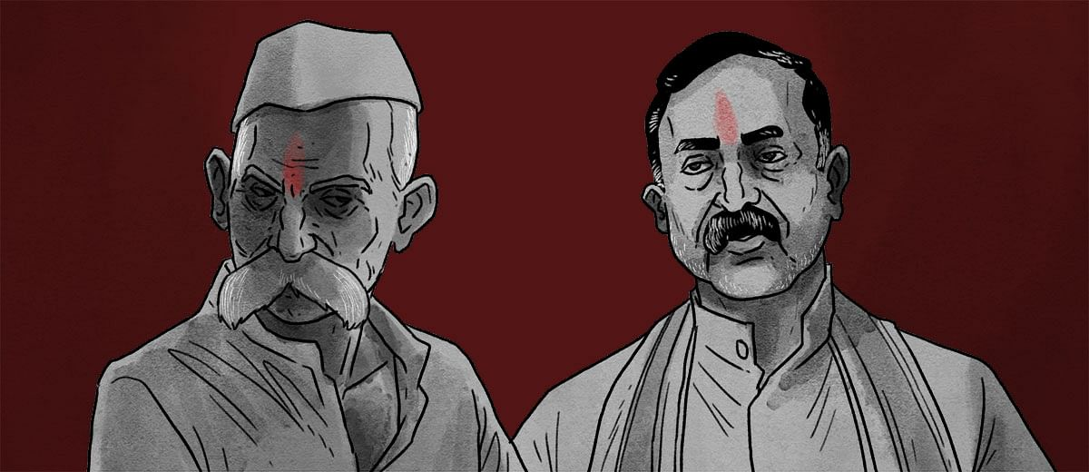 Who is shielding saffron leaders accused of inciting #BhimaKoregaonViolence?