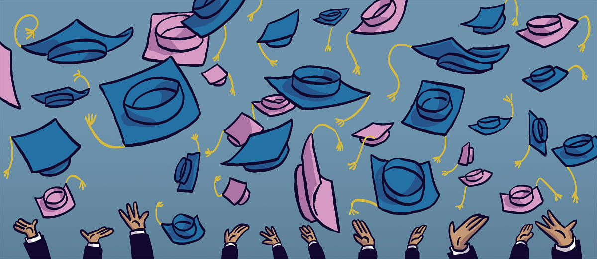 Women in academia: What's holding them back?
