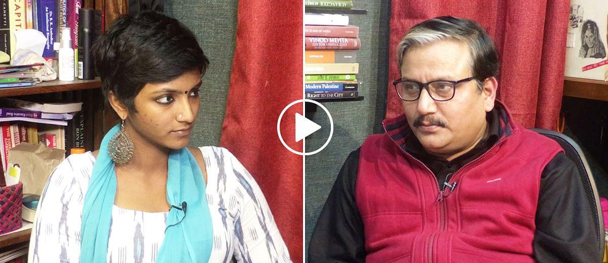 The Spokesperson's Take: Meet RJD's Manoj Jha