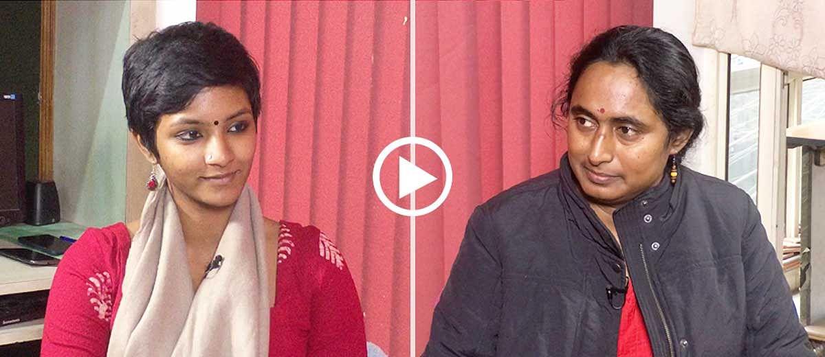 The Spokesperson's Take: Meet CPI(ML)'s Kavita Krishnan