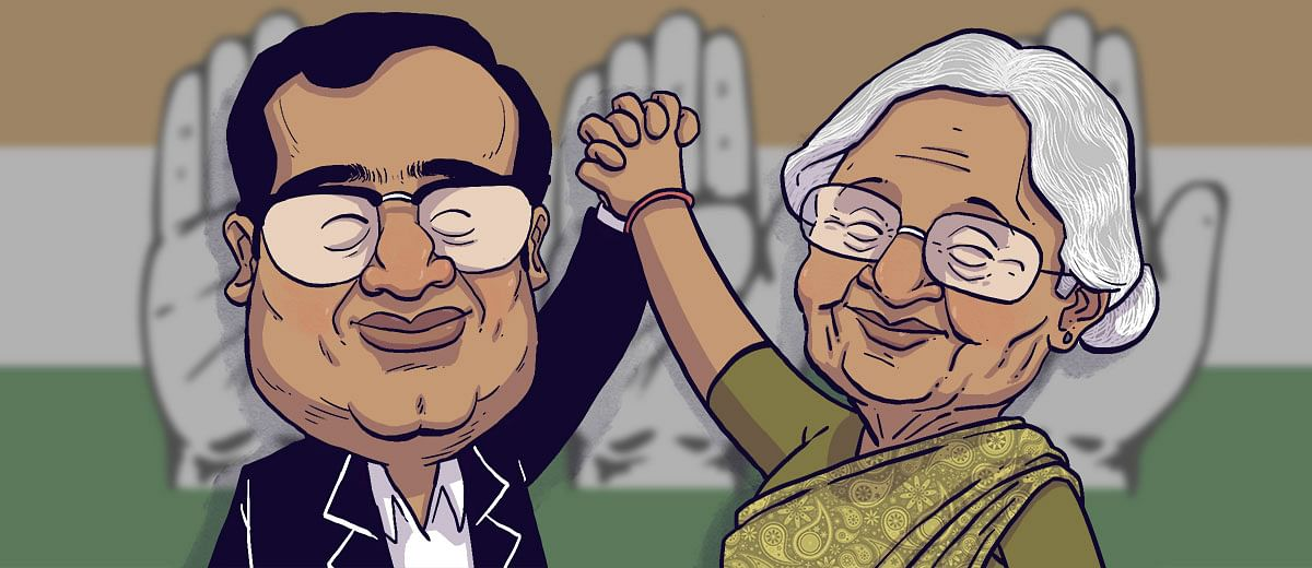 Inside story of DPCC chief Ajay Maken and Sheila Dikshit's patch-up