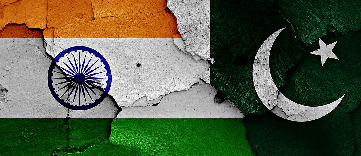 India and Pakistan's rivalry isn't territorial or ideological – it's psychological