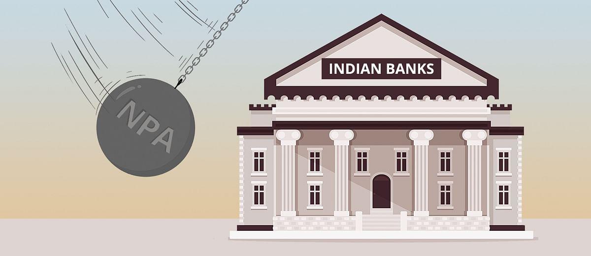 बैंकों को 'ग़ुलामी' से मुक्ति दिलाने के लिए एक जेपी दत्ता चाहिए