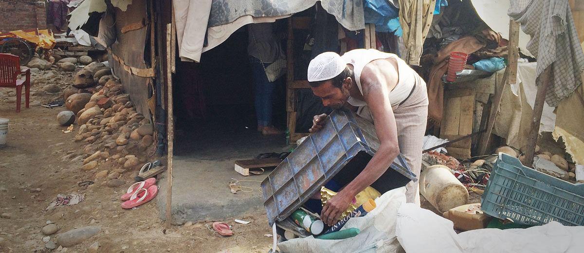 Media's 'dangerous Rohingyas' rhetoric scaring refugees, locals in Jammu