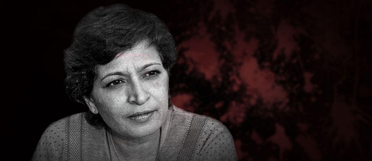 Who called the shots on Gauri Lankesh?