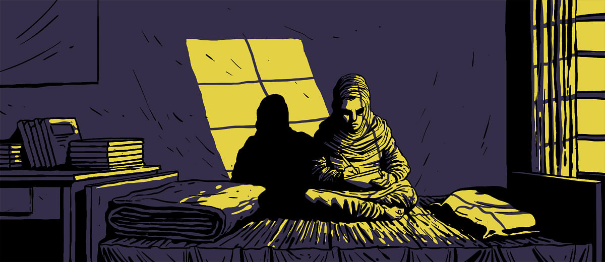 Exclusive: From J&K, another horror story of rape and intimidation