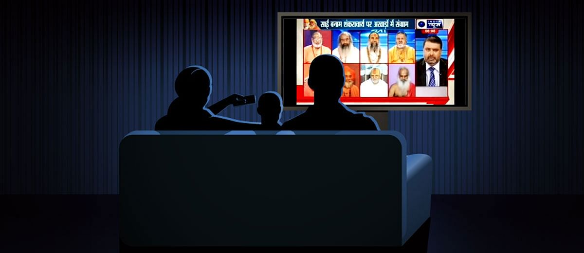 टीवी-9 भारतवर्ष और बार्क की रेटिंग व्यवस्था के बीच एनबीए के जरिए हमलावर रजत शर्मा