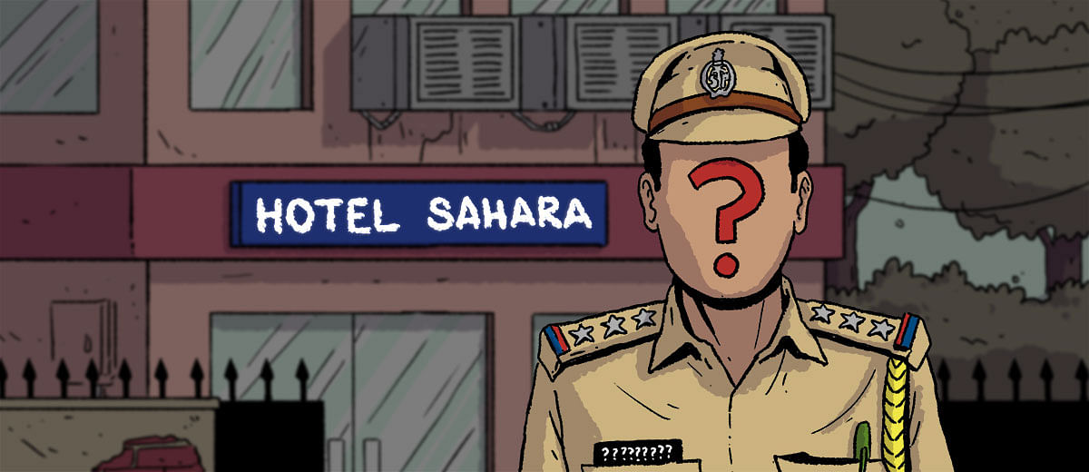 J&K Sex Racket: Chargesheet silent on Jammu SHO and Hotel Sahara