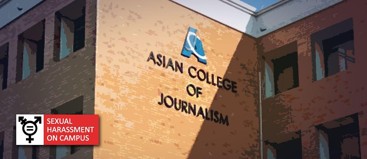 Sadanand Menon row: Is ACJ's Internal Complaints Committee any good?