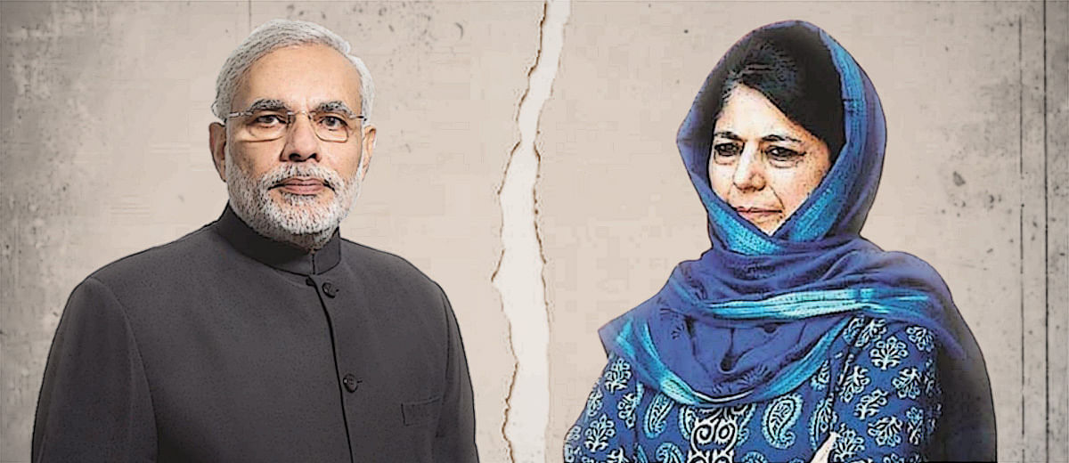 Why no one in Kashmir is surprised by the BJP-PDP break-up