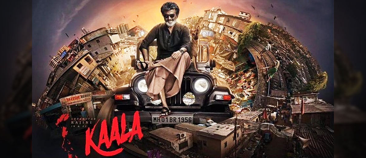 How Kaala upended the caste and colour paradigm