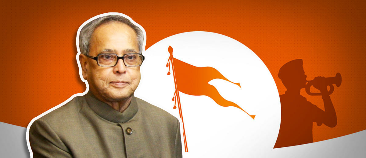 RSS' invitation to Citizen Pranab marks the beginning of a new political game