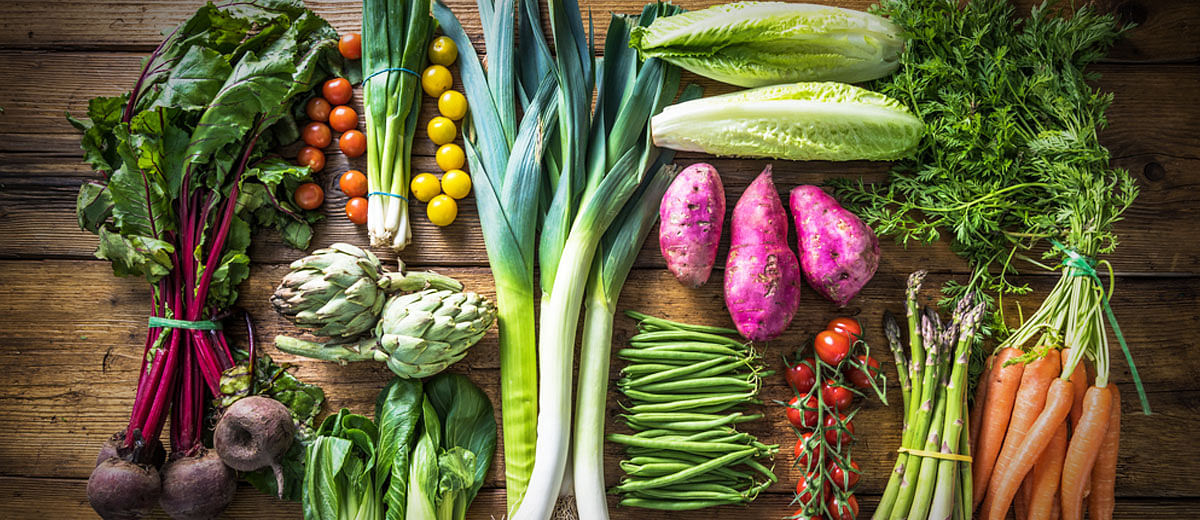 The Radical Right and the Meat-Free Diet
