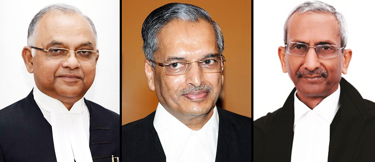 Why India needs urgent judicial reforms