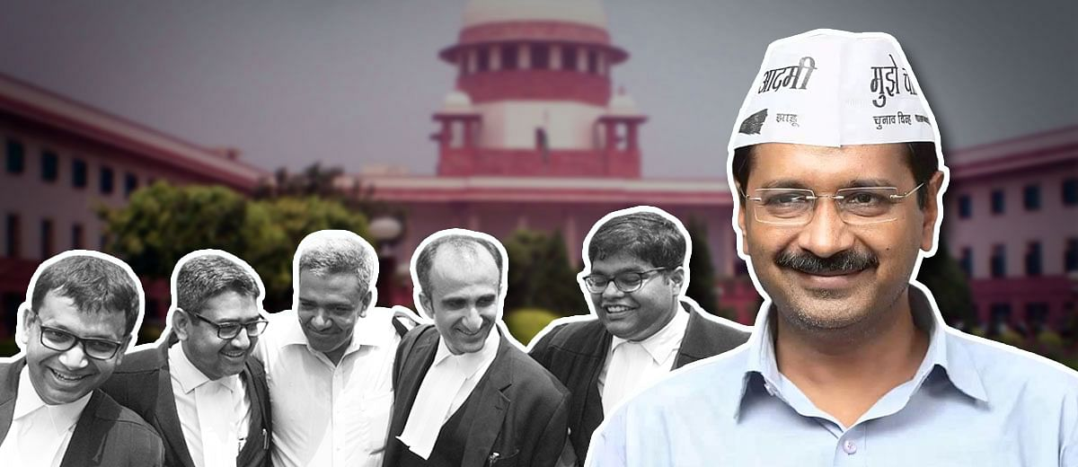 #SupremeCourtVerdict: 7 points why it's a victory for Arvind Kejriwal