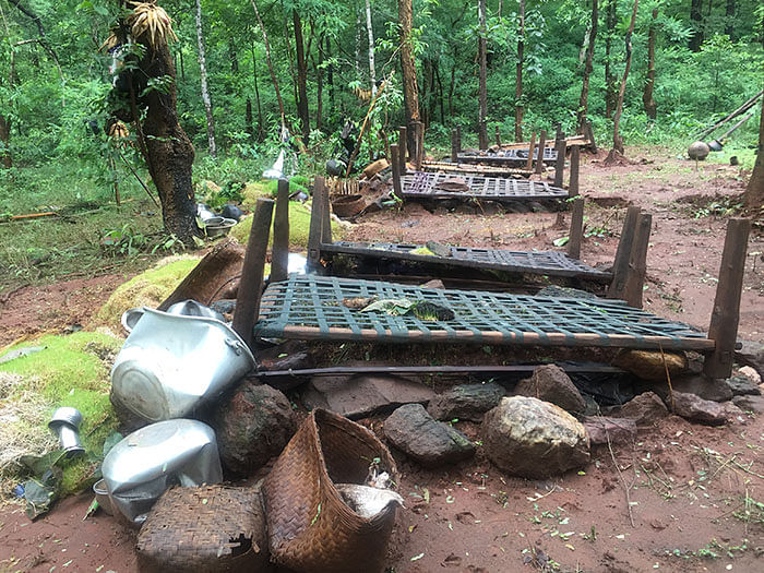 ग्राउंड रिपोर्ट: सुक्का, देवा, बुधरी, लकमा और आंदा जो बताते हैं कि सुकमा में नक्सली नहीं निर्दोष आदिवासी मारे गए