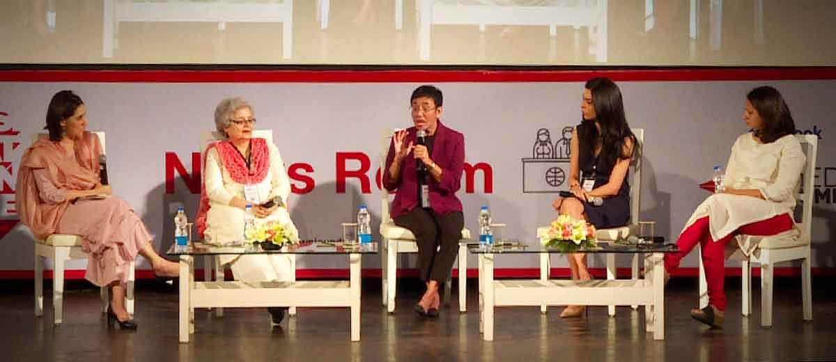 #MediaRumble: Women Editors: Always the Bridesmaid