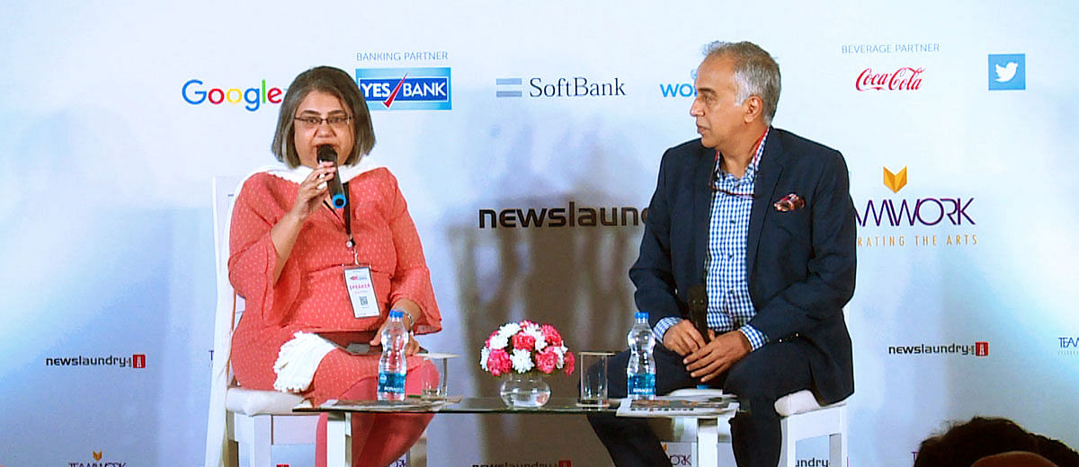 #MediaRumble: News As Investment