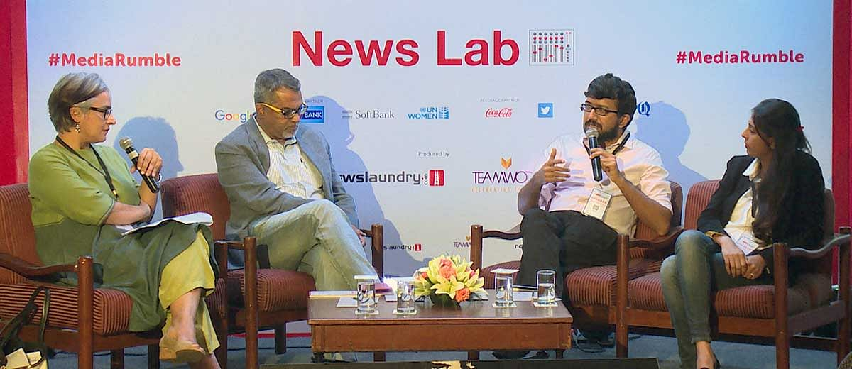 #MediaRumble: Is There a Post Advertising Media Business Model?