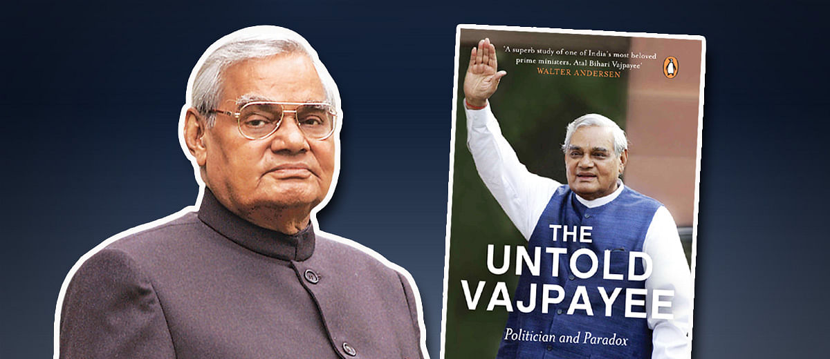 When Vajpayee became the tenth prime minister of India