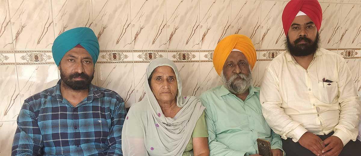 'Rahul Gandhi is lying through his teeth': Survivors of anti-Sikh riots speak