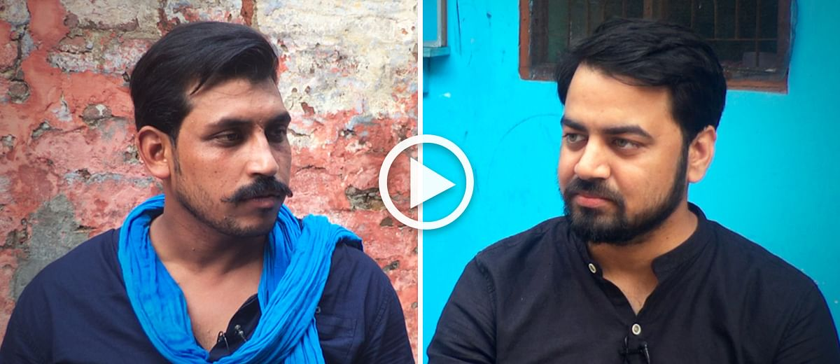 Chandrashekhar Azad Ravan wants to take the fight to Delhi