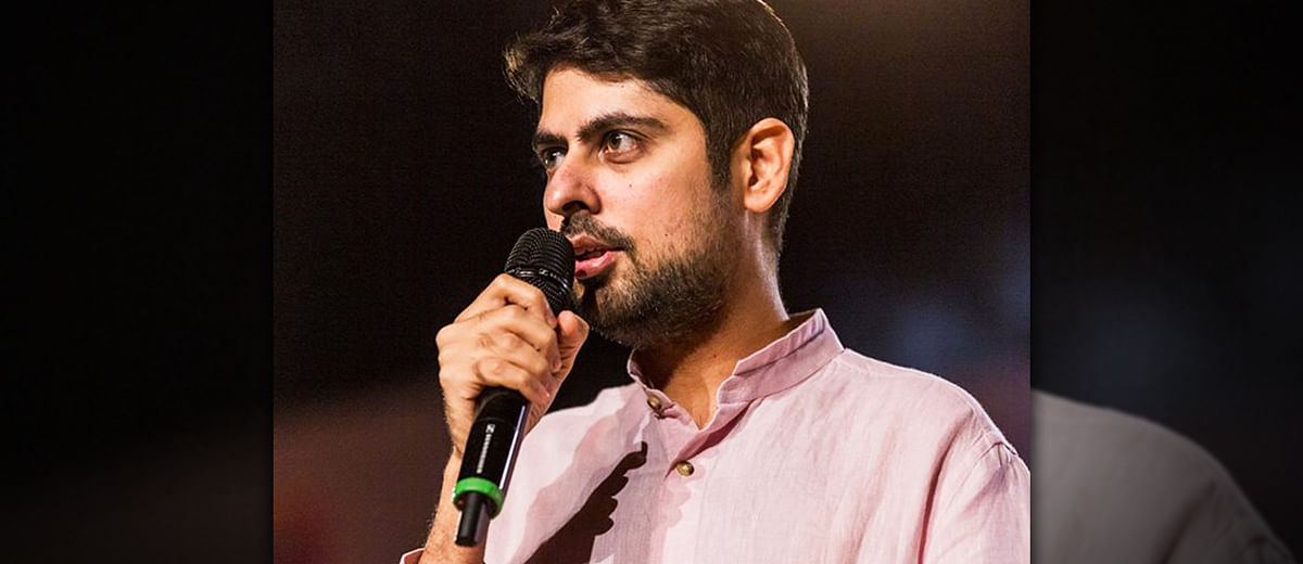 #MeToo: An Open Letter By Varun Grover To Find Some Closure