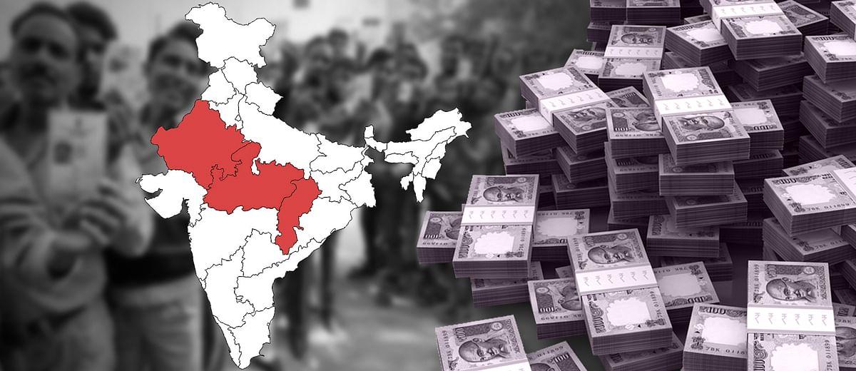 चुनाव… सत्ता… लूट के लोकतंत्र का सच है भूख और गरीबी