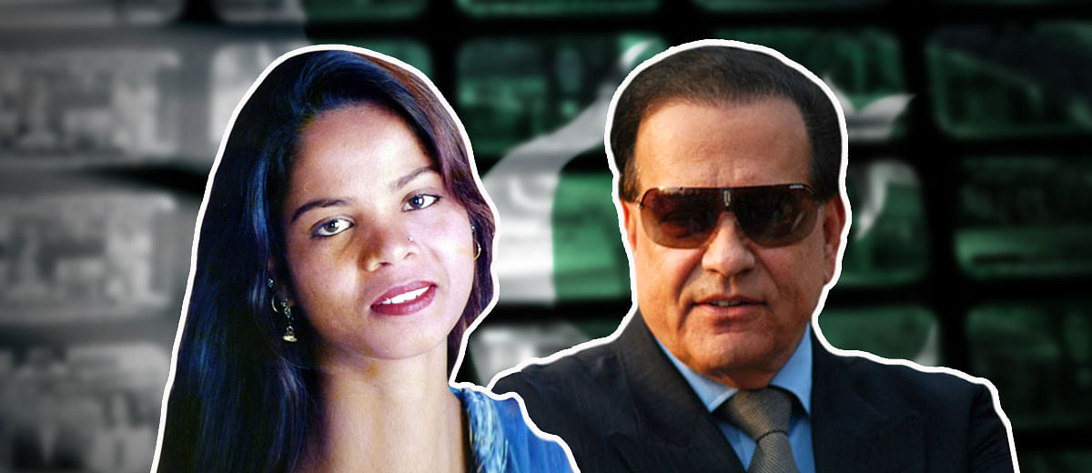 After Asia Bibi's acquittal, Pakistani media should be convicted for Salmaan Taseer's murder