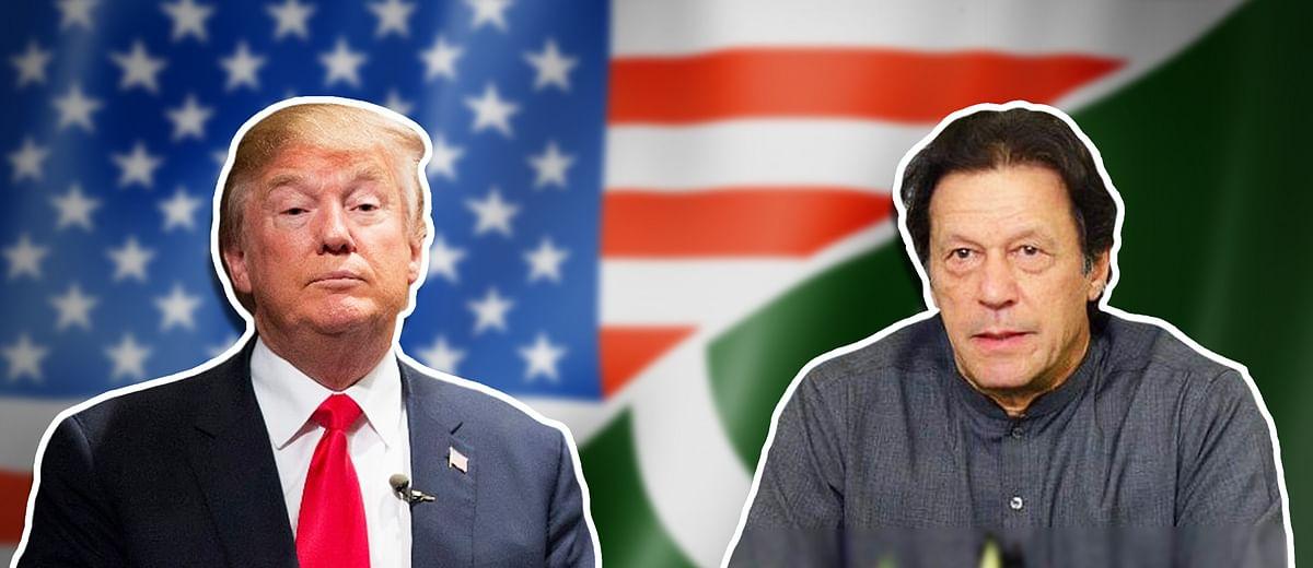 अमेरिका के लिए बेताल और ड्रैकुला दोनो बन गया है पाकिस्तान