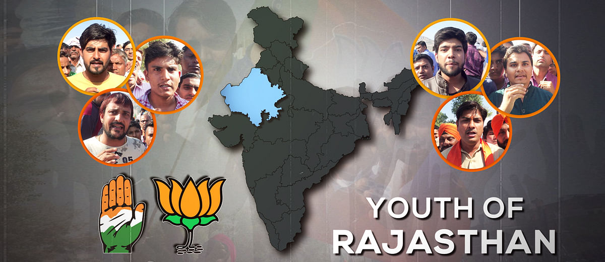 #RajasthanPolls: What the youth wanted to hear from Modi's Alwar speech