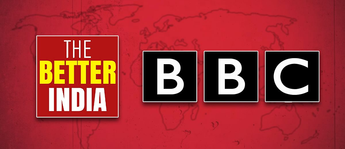 Why the BBC owes a real apology to The Better India