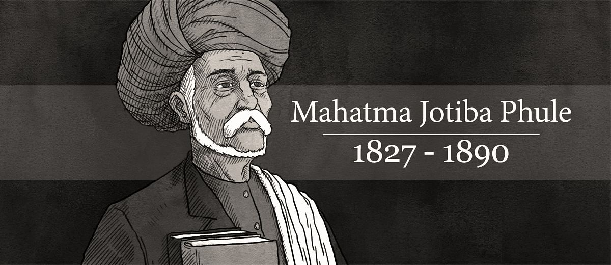 Remembering Jotiba Phule, the Mahatma who fought against Brahmin hegemony