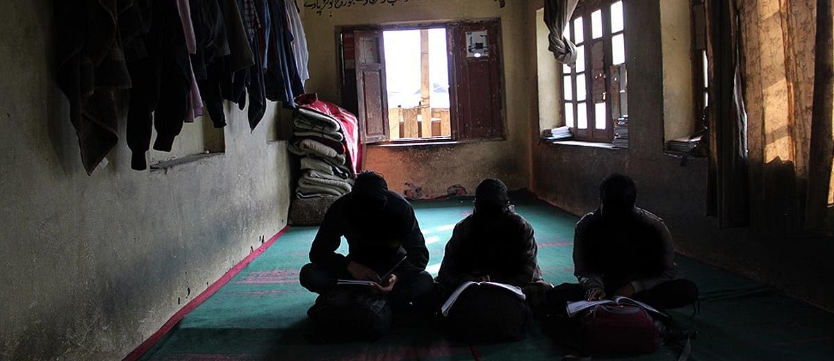 In Kashmir, child abuse in orphanages is rampant