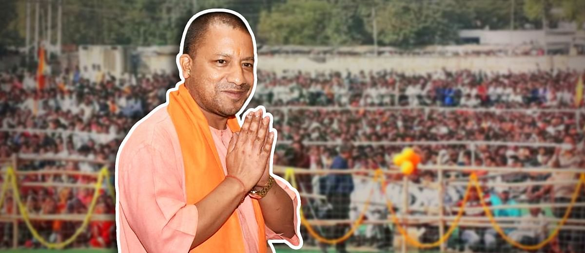 #AssemblyElections2018 & what it says about Yogi's brand of politics