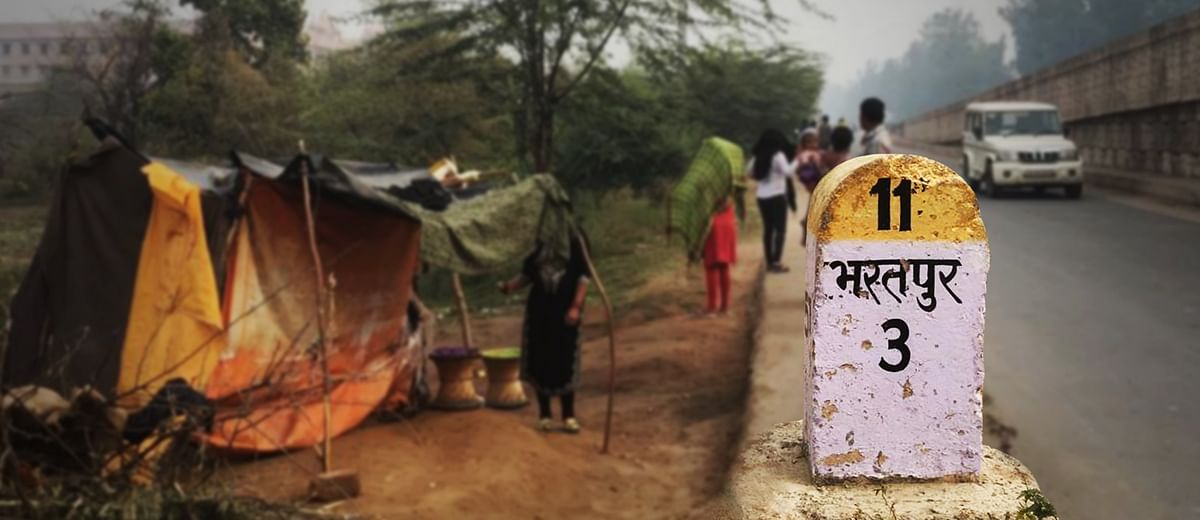 #RajasthanPolls: In a season of election promises, the Bedia women remain untouched