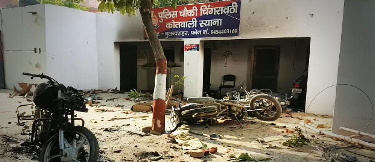 बुलंदशहर हिंसा: नफ़रत की स्याही से लिखी गई है सुबोध सिंह की हत्या की स्क्रिप्ट