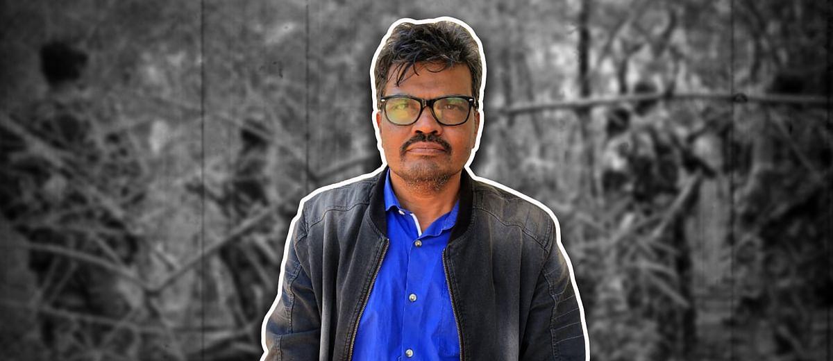 Why the arrest of 'urban Naxal' N Venkat Rao is dubious