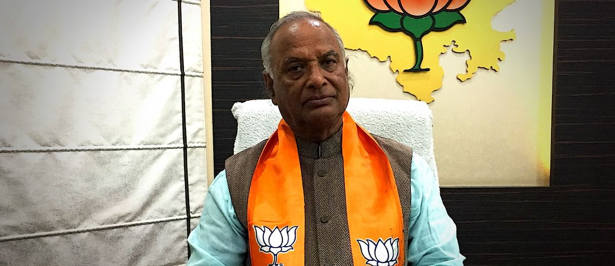 #RajasthanPolls: Exit polls leave the BJP in disarray, yet state chief claims Raje will return to power