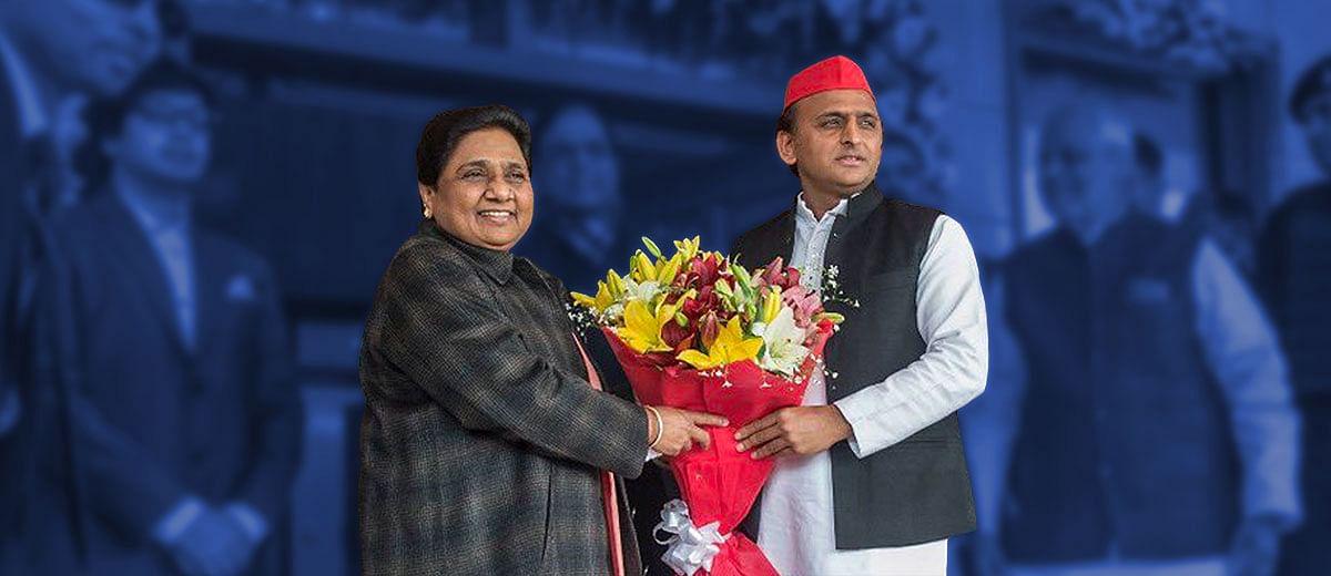Will Mayawati 2.0 defeat Modi-Yogi in UP?