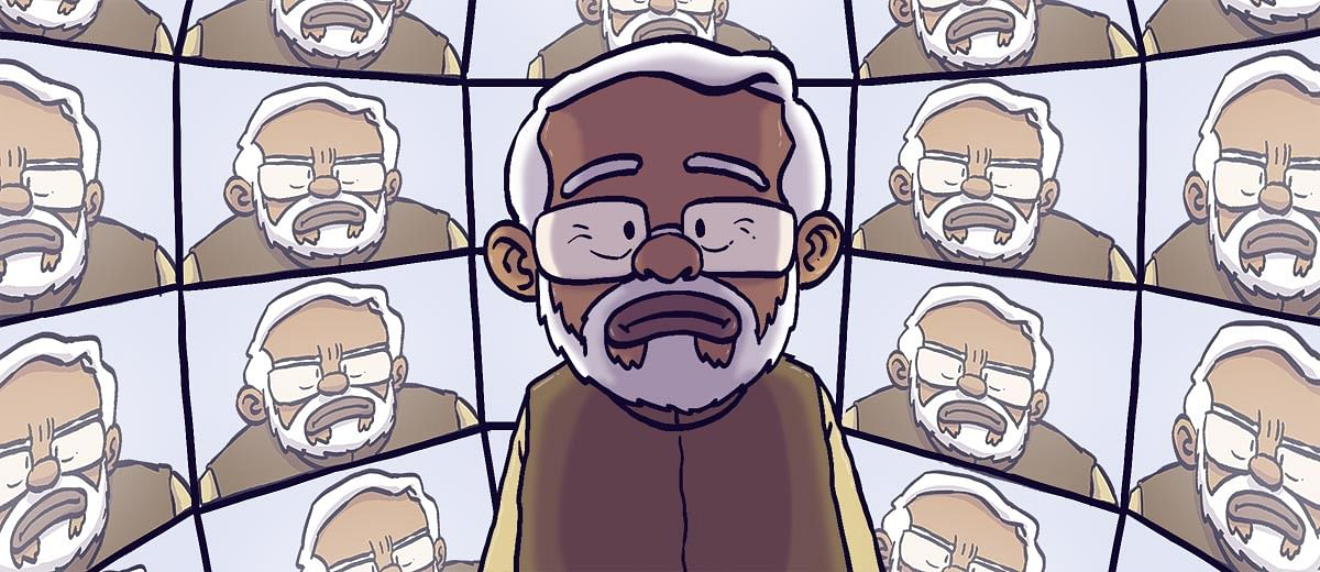 Is excessive media hype becoming Modi's nemesis?