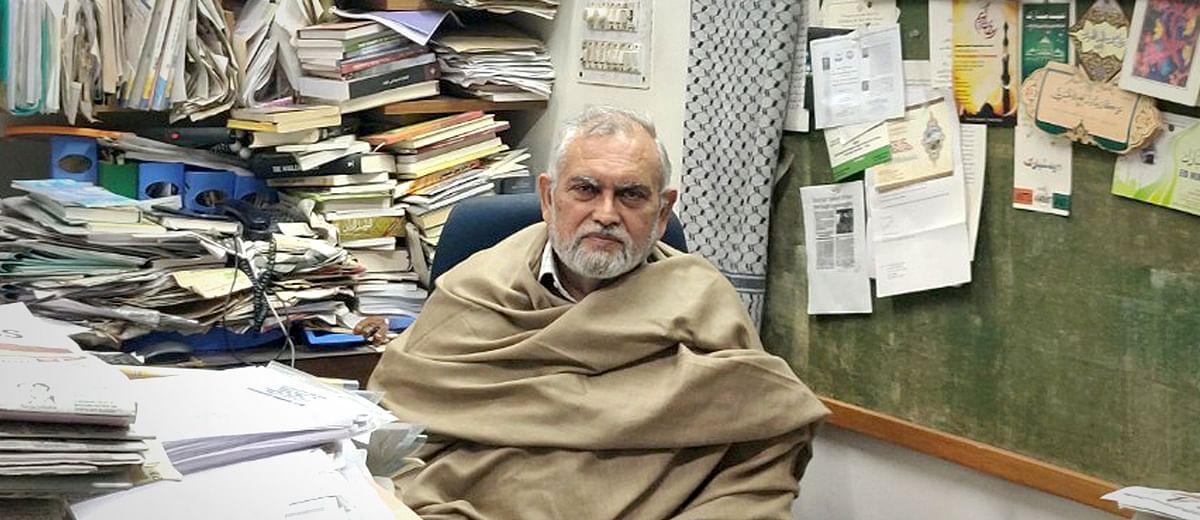 Siyasat Jadid: How one of UP's oldest Urdu dailies is battling for survival in the digital age