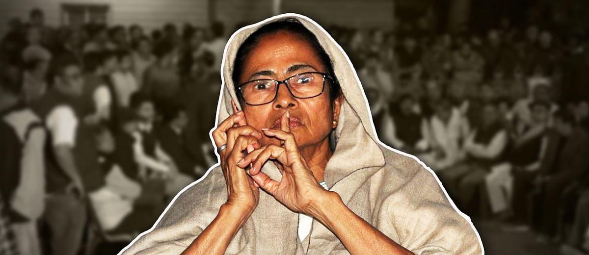 #MamataVsCBI: The ongoing circus in West Bengal