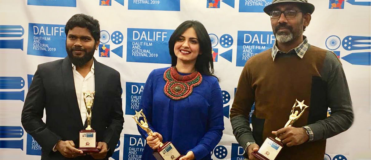 'Dalit Film Festival is not just a festival, it's a movement'
