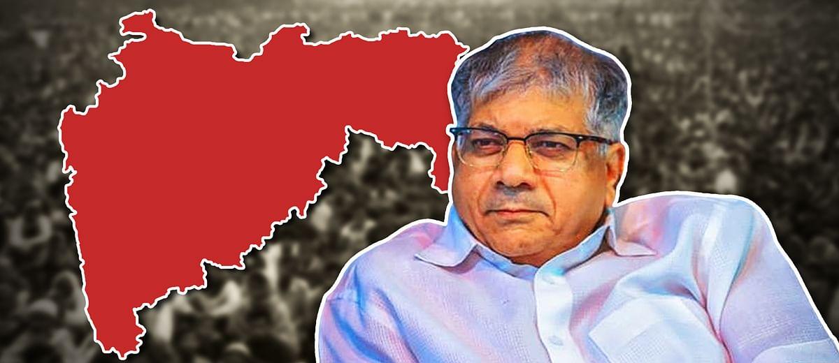 #Elections2019: Will Prakash Ambedkar spring a surprise in Maharashtra?
