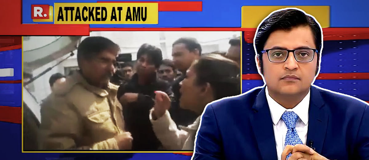 What Happened Between The Republic Crew And Amu Students